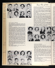 Page 16, 1951 Edition, Westport High School - Herald Yearbook (Kansas City, MO) online yearbook collection
