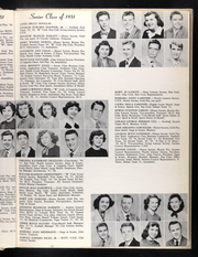 Page 17, 1951 Edition, Westport High School - Herald Yearbook (Kansas City, MO) online yearbook collection