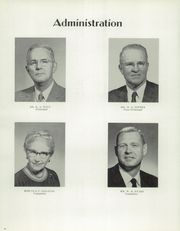 Page 10, 1960 Edition, Westport High School - Herald Yearbook (Kansas City, MO) online yearbook collection
