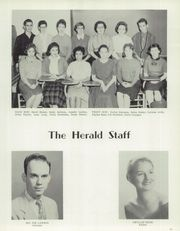 Page 15, 1960 Edition, Westport High School - Herald Yearbook (Kansas City, MO) online yearbook collection