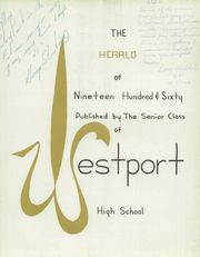 Page 7, 1960 Edition, Westport High School - Herald Yearbook (Kansas City, MO) online yearbook collection