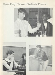 Page 11, 1967 Edition, Westport High School - Herald Yearbook (Kansas City, MO) online yearbook collection