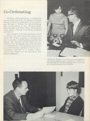 Page 15, 1967 Edition, Westport High School - Herald Yearbook (Kansas City, MO) online yearbook collection