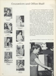 Page 16, 1967 Edition, Westport High School - Herald Yearbook (Kansas City, MO) online yearbook collection