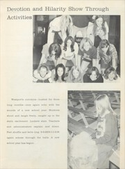 Page 7, 1967 Edition, Westport High School - Herald Yearbook (Kansas City, MO) online yearbook collection