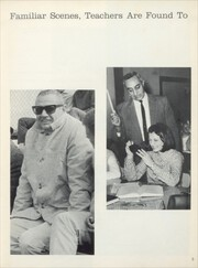 Page 9, 1967 Edition, Westport High School - Herald Yearbook (Kansas City, MO) online yearbook collection