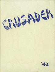 Page 1, 1942 Edition, Southeast High School - Crusader Yearbook (Kansas City, MO) online yearbook collection
