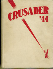 Southeast High School - Crusader Yearbook (Kansas City, MO) online yearbook collection, 1944 Edition, Page 1