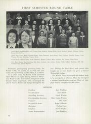 Page 16, 1946 Edition, Southeast High School - Crusader Yearbook (Kansas City, MO) online yearbook collection