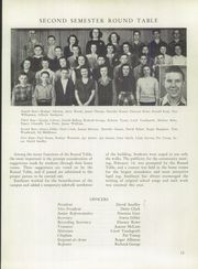 Page 17, 1946 Edition, Southeast High School - Crusader Yearbook (Kansas City, MO) online yearbook collection
