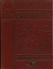 Page 2, 1946 Edition, Southeast High School - Crusader Yearbook (Kansas City, MO) online yearbook collection