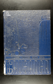 Southeast High School - Crusader Yearbook (Kansas City, MO) online yearbook collection, 1947 Edition, Page 1