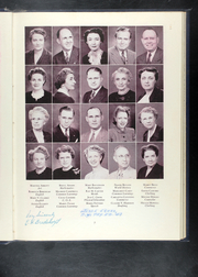 Page 11, 1947 Edition, Southeast High School - Crusader Yearbook (Kansas City, MO) online yearbook collection