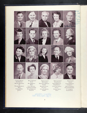 Page 12, 1947 Edition, Southeast High School - Crusader Yearbook (Kansas City, MO) online yearbook collection
