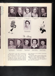 Page 13, 1947 Edition, Southeast High School - Crusader Yearbook (Kansas City, MO) online yearbook collection