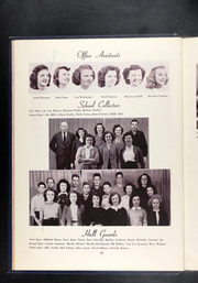 Page 14, 1947 Edition, Southeast High School - Crusader Yearbook (Kansas City, MO) online yearbook collection