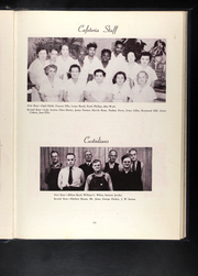 Page 15, 1947 Edition, Southeast High School - Crusader Yearbook (Kansas City, MO) online yearbook collection