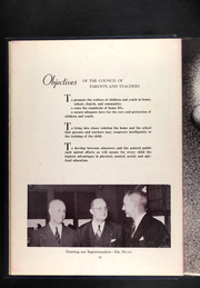 Page 16, 1947 Edition, Southeast High School - Crusader Yearbook (Kansas City, MO) online yearbook collection
