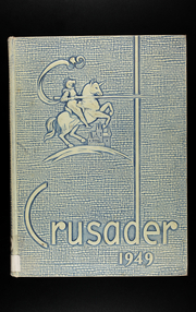Page 1, 1949 Edition, Southeast High School - Crusader Yearbook (Kansas City, MO) online yearbook collection