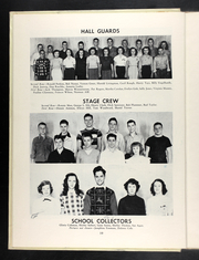 Page 14, 1949 Edition, Southeast High School - Crusader Yearbook (Kansas City, MO) online yearbook collection