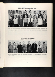 Page 15, 1949 Edition, Southeast High School - Crusader Yearbook (Kansas City, MO) online yearbook collection
