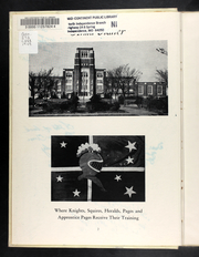 Page 6, 1949 Edition, Southeast High School - Crusader Yearbook (Kansas City, MO) online yearbook collection