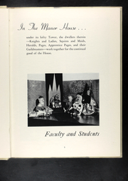 Page 9, 1949 Edition, Southeast High School - Crusader Yearbook (Kansas City, MO) online yearbook collection