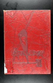 Page 1, 1951 Edition, Southeast High School - Crusader Yearbook (Kansas City, MO) online yearbook collection