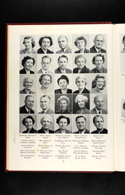 Page 14, 1951 Edition, Southeast High School - Crusader Yearbook (Kansas City, MO) online yearbook collection