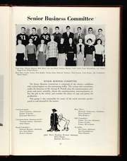 Page 17, 1951 Edition, Southeast High School - Crusader Yearbook (Kansas City, MO) online yearbook collection