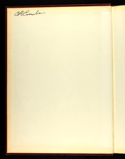 Page 2, 1951 Edition, Southeast High School - Crusader Yearbook (Kansas City, MO) online yearbook collection