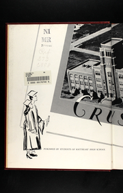 Page 6, 1951 Edition, Southeast High School - Crusader Yearbook (Kansas City, MO) online yearbook collection