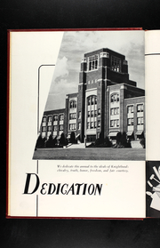 Page 8, 1951 Edition, Southeast High School - Crusader Yearbook (Kansas City, MO) online yearbook collection