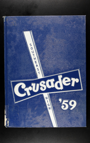 Page 1, 1959 Edition, Southeast High School - Crusader Yearbook (Kansas City, MO) online yearbook collection