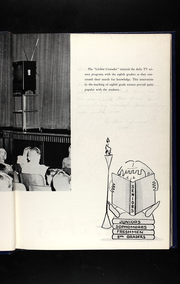 Page 11, 1959 Edition, Southeast High School - Crusader Yearbook (Kansas City, MO) online yearbook collection