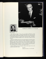 Page 13, 1959 Edition, Southeast High School - Crusader Yearbook (Kansas City, MO) online yearbook collection