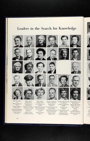 Page 14, 1959 Edition, Southeast High School - Crusader Yearbook (Kansas City, MO) online yearbook collection