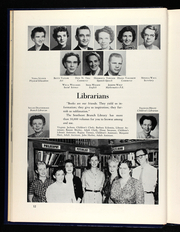 Page 16, 1959 Edition, Southeast High School - Crusader Yearbook (Kansas City, MO) online yearbook collection