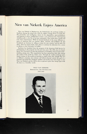 Page 17, 1959 Edition, Southeast High School - Crusader Yearbook (Kansas City, MO) online yearbook collection