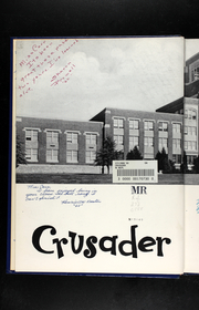 Page 6, 1959 Edition, Southeast High School - Crusader Yearbook (Kansas City, MO) online yearbook collection
