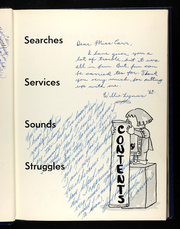 Page 9, 1959 Edition, Southeast High School - Crusader Yearbook (Kansas City, MO) online yearbook collection