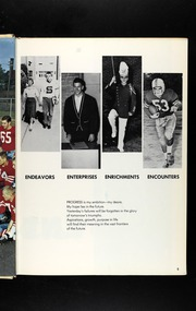 Page 11, 1961 Edition, Southeast High School - Crusader Yearbook (Kansas City, MO) online yearbook collection