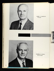 Page 14, 1961 Edition, Southeast High School - Crusader Yearbook (Kansas City, MO) online yearbook collection