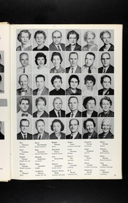 Page 17, 1961 Edition, Southeast High School - Crusader Yearbook (Kansas City, MO) online yearbook collection