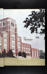 Page 9, 1961 Edition, Southeast High School - Crusader Yearbook (Kansas City, MO) online yearbook collection