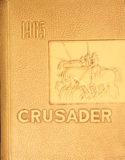 Page 1, 1965 Edition, Southeast High School - Crusader Yearbook (Kansas City, MO) online yearbook collection