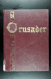 Page 1, 1967 Edition, Southeast High School - Crusader Yearbook (Kansas City, MO) online yearbook collection