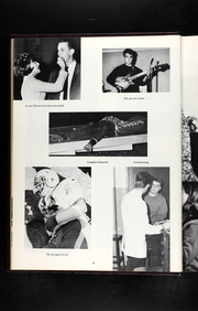 Page 10, 1967 Edition, Southeast High School - Crusader Yearbook (Kansas City, MO) online yearbook collection
