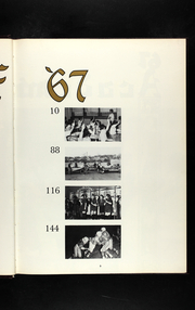 Page 13, 1967 Edition, Southeast High School - Crusader Yearbook (Kansas City, MO) online yearbook collection