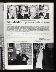 Page 17, 1967 Edition, Southeast High School - Crusader Yearbook (Kansas City, MO) online yearbook collection